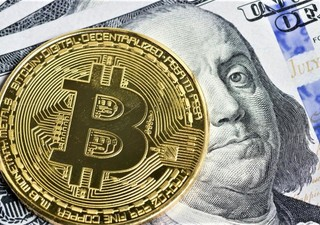 Bitcoin Must Hit USD 213K to Replace Dollar: Bank