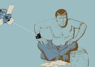 В Китае блокчейн поможет отслеживать осуждённых и досрочно освобождённых преступников