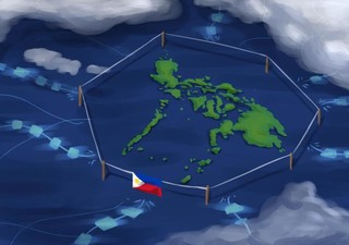 Philippine Project to Use Blockchain to Clean Up Dirty River