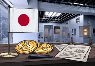 Japanese Electric Power Company Partners With Bank, University on Blockchain Research