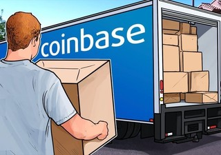 Coinbase Opens Office in Ireland as Part of Brexit Contingency Plan