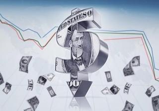 Доллар отступает
