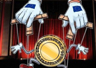 Евросоюз выделяет 1,1 миллиона евро, чтобы регулировать криптовалютную сферу