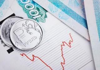 Куда уходит рубль?