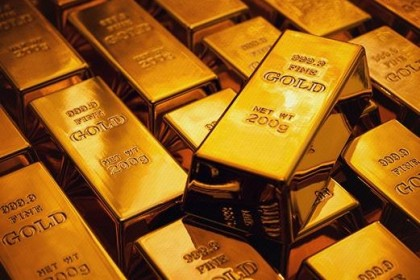 Золота не может быть слишком много...