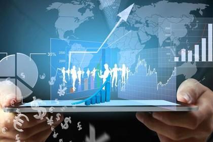 Россия потратит на «Цифровую экономику» более 3,5 трлн руб
