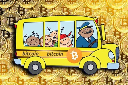 Blockchain Firm Seven Stars Cloud to Raise $24 Billion for Chinese Bus Upgrades