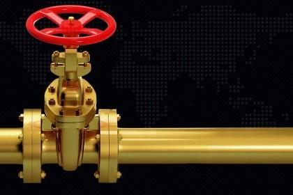 Под нефтяным прессом