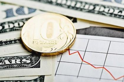 Валюты, сильно зависящие от нефти, продолжили снижение