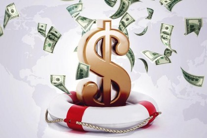 НБУ спасает доллар