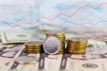 Завидная резистентность рубля