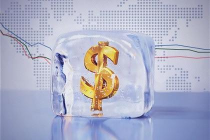 Доллар перегрелся, включена система охлаждения