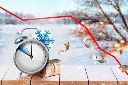 Переход на зимнее время