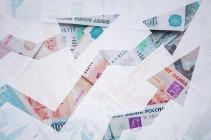 Российский рубль вырос против доллара сша