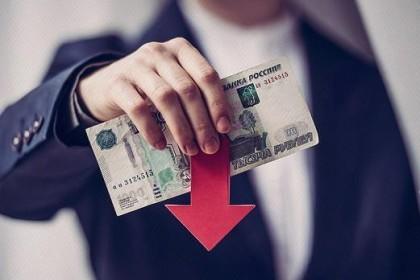 О перспективах рубля