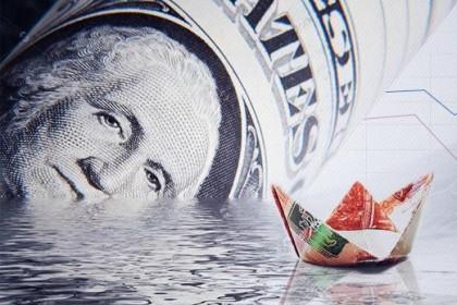 Атака на рубль захлебнулась?